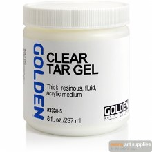 Clear Tar Gel 236ml