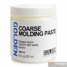 Golden Coarse Molding Paste 236ml