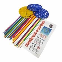 Constructo-O-Straws
