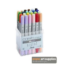 Copic Ciao 24pc Set