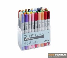 Copic Ciao 36pc Set B