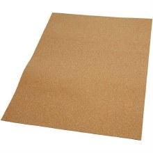 Cork Sheet 2mm 35x45cm per she