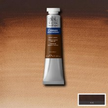 COTMAN 21ML BURNT UMBER