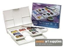 Cotman Compact Set