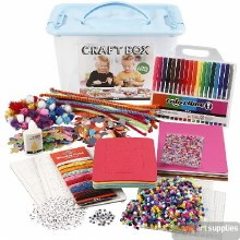 Craft Box Set