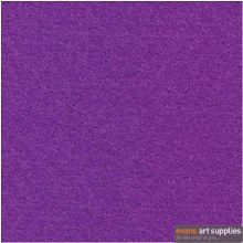Craft Felt Purple 50cmx45cm