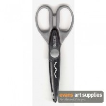 Craft Scissors Bubbles
