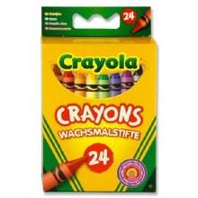Crayola Crayons 24s