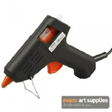 Mini Glue Gun - Low Temperature