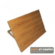 CREATE LAGAN STAND EASEL