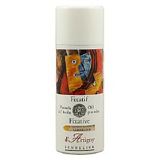 Oil Pastel Fixative 400ml