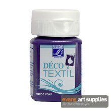DECO TEXTIL BILBERRY 50ML