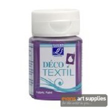 DECO TEXTIL LILAC 50ML