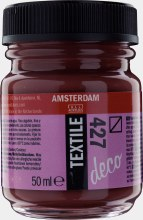 Amsterdam Deco Textile 427 Havana Brown 50ml