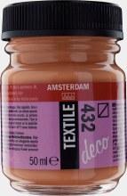 Amsterdam Deco Textile 432 Terra 50ml