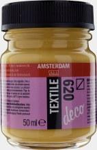 Amsterdam Deco Textile 620 Olive Green 50ml