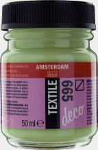 Amsterdam Deco Textile 665 Spring Green 50ml