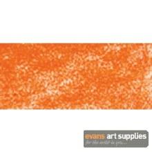 Derwent Coloursoft Pencil - Bright Orange C080