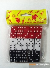 Dot Dice 15mm 30s