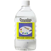 Douglas Genuine Turpentine 500ml