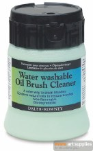 DR Water Wash Oil Brush Cleanr