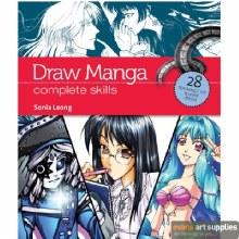 Draw Manga Complete Skills