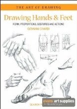 The Art of Drawing Hands & Feet
