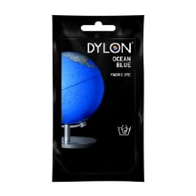 Dylon Fabric Hand Dye 250g Ocean Blue