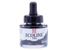 ECOLINE 30ML BLACK 700