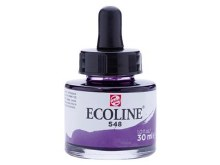 ECOLINE 30ML PRUSSIAN BLUE 508