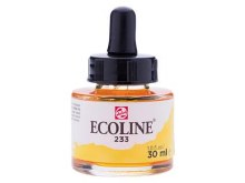 ECOLINE 30ML CHARTREUSE 233