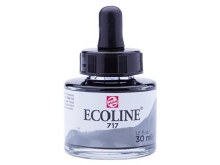 ECOLINE 30ML COLD GREY 717