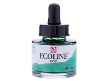 ECOLINE 30ML DEEP GREEN 602