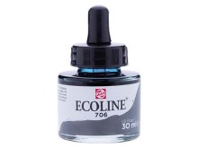 ECOLINE 30ML DEEP GREY 706