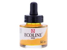 ECOLINE 30ML DEEP YELLOW 202