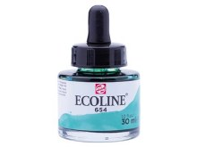ECOLINE 30ML FIR GREEN 654
