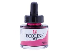 ECOLINE 30ML FUSCHIA 350