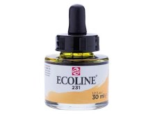 ECOLINE 30ML GOLD OCHRE 231