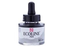 ECOLINE 30ML GREY 704
