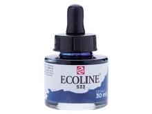 ECOLINE 30ML INDIGO 533