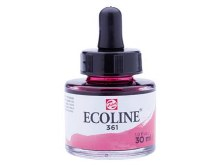 ECOLINE 30ML LIGHT ROSE 361