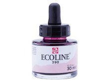 ECOLINE 30ML PASTEL ROSE 390
