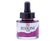 ECOLINE 30ML RED VIOLET 545