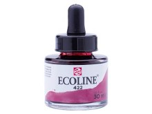ECOLINE 30ML REDDISH BROWN 422
