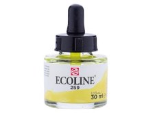 ECOLINE 30ML SAND YELLOW 259
