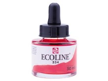 ECOLINE 30ML SCARLET 334