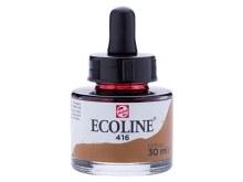 ECOLINE 30ML SEPIA 416