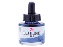 ECOLINE 30ML ULTRAMARINE LIGHT 505