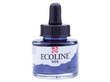 ECOLINE 30ML ULTRAMARINE DEEP 506
