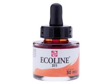 ECOLINE 30ML VERMILLION 311